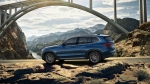 BMW Is Expected To Launch The X3 M SUV By The End Of August This Year