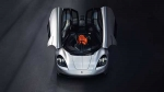 Gordon Murray T.50: The Purest, Lightest & Most Driver-Centric Supercar Ever Built