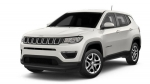FCA Recalls 547 Units Of MY20 Jeep Compass Models To Address Wiper Brace Nut Fitment