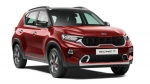 Kia Sonet Variants, Dimensions & Engine Specs Leaked Ahead Of Launch: Here Are All Details