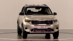 Kia Sonet SUV Unveiled Globally Ahead Of India Launch: Here Are All The Details
