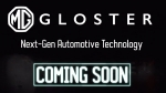 MG Gloster Premium SUV First Official Teaser Video Released: Will Rival The Jeep Grand Cherokee