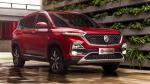 MG Hector Sales Crosses 25,000 Mark: New Milestone Achieved