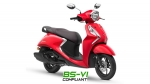 Yamaha Fascino 125 And Ray ZR 125 Get A Price Hike For The Second Time: Details & Specifications