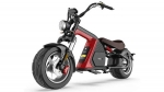 EMoS WYLD Electric Cruiser Motorcycle Unveiled: Here Are The Details