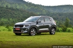 Kia Sonet Registers 25,000 Pre-Launch Bookings: Range-Topping GTX+ Receives Highest Demand