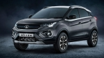 Tata Nexon To Get New Grille Design Soon: Details Leaked Ahead Of Launch