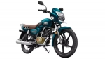 TVS Radeon New Colours Introduced To Celebrate New Sales Milestone: Over Three Lakh Units Sold