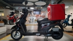 Hero Electric NYX-HX Commercial e-Scooter Launched With 210Km Range: Prices Start At Rs 64,640