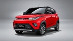 Mahindra KUV100 NXT Dual-Tone Launched In India: Prices Start At Rs 7.35 Lakh