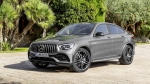 Mercedes-AMG GLC 43 Coupe Launch Timeline Confirmed: First AMG Model To Be 'Made-In-India'