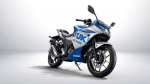 Suzuki Gixxer 155 & 250 New Colours Launched In India: Pics, Price & Other Details