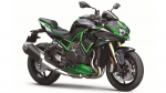 2021 Kawasaki Z H2 SE Globally Unveiled: The Japenese Supercharged Naked Becomes More Serious