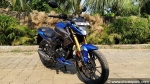 Honda Hornet 2.0 Review First Ride: Best Handling Motorcycle In The Segment?