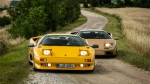 Lamborghini Diablo Celebrates 30th Year Anniversary: The Italian Thoroughbred From The 90's