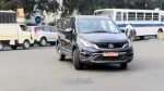 Tata Hexa BS6 4X4 Spotted Testing In Pune Ahead Of Launch: Spy Pics & Details
