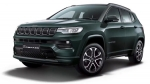 2021 Jeep Compass SUV Launched In India: Prices Start At Rs 16.99 Lakh