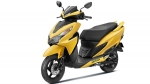 Honda Grazia 125 BS6 Prices Hiked: Here Are The New Prices For The Scooter