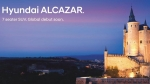 Hyundai Alcazar Name Confirmed For Upcoming 7-Seater SUV: Global Debut Soon
