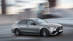 2021 Mercedes-Benz C-Class Globally Unveiled: Features Electrification As Standard!