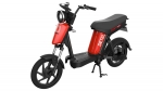 Detel Easy Plus Electric Moped Launched In India: Priced At Rs 39,999