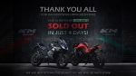 Kabira Electric Motorcycles Sold Out In Just 4 Days: Both KM3000 & KM4000 Receive Overwhelming Response