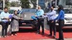 Tata Motors Deliver 100 Safari SUVs On A Single Day In Delhi-NCR: Here Are All The Details!