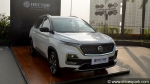 MG Hector & Hector Plus Prices Increase In April — Third Price Hike In 2021