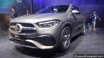 2021 Mercedes-Benz GLA India Launch Details Revealed: Arriving This Week?