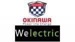 Okinawa Partners With Welectric To Supply Electric Two-Wheelers For Last-Mile Delivery: Read More!