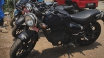 Royal Enfield Hunter 350 Spotted Testing Again: Spy Images Reveal New Details