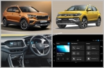 Skoda Kushaq & Volkswagen Taigun To Recieve New Infotainment System: Here Are The Details