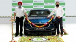 Next-Gen Skoda Octavia Spotted Testing Without Camouflage: Launching In India Soon