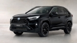 Toyota RAV4 SUV Spied Testing Once Again In India Ahead Of Expected Launch