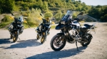 BMW Motorrad Patents Predictive Traction Control: New Strides In Motorcycle Safety