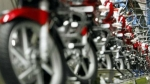 Hero MotoCorp Extends Temporary Suspension Of Manufacturing Plants In The Country