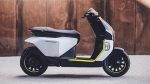 Husqvarna Vektorr Electric Scooter Based On Bajaj Chetak Revealed