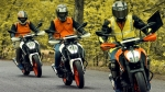 KTM Postpones Pro Experience Rides; Says 'Park Your KTM'