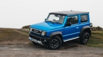 Maruti Suzuki Jimny 5-Door To Unveil Next Year: Could Feature A Turbo-Petrol Engine