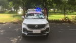 100 MG Hector Ambulances To Be Delivered In Maharashtra: MG Motor India to The Rescue