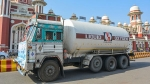 NHAI Spares Tankers & Containers Carrying Liquid Medical Oxygen From Tolls