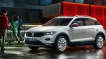 2021 Volkswagen T-Roc Bookings & Deliveries Details Announced