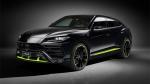 Lamborghini Urus Graphite Capsule India Launch To Happen Soon