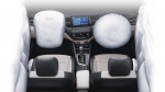 6 Airbags In Cars As Standard: Nithin Gadkari Proposes To Automakers In India