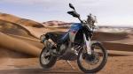 Aprilia Tuareg 660 Revealed — India-Bound Aprilia Tuareg 660 ADV-Tourer Teased