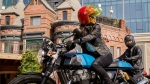 Royal Enfield Marks Its 120th Anniversary With 120 Hand-Painted Limited-Edition Helmets