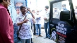 Mahindra Thar Adorned With Amitabh Bachchan Dialogues Grabs The Attention Of Mahindra Chairman