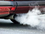 Vehicle Fumes Turn Good Cholesterol Bad