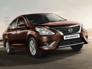 2017 Nissan Sunny Launched In India