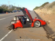Top 10 Most Expensive Car Crashes